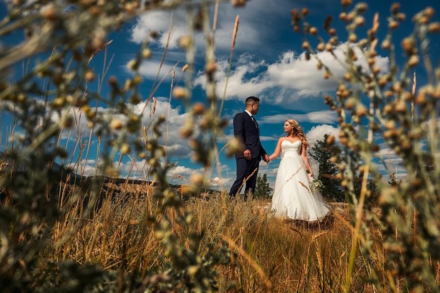 Wedding photographer Marcin Karpowicz (bdfkphotography). Photo of 29.08.2017