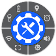 Shortcutter Quick Settings & Shortcuts icon