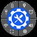 Shortcutter - Quick Settings, Sidebar & Shortcuts icon