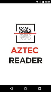 Aztec Reader Demo screenshot 0