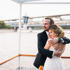 Wedding photographer Aleksey Yakubovich (Leha1189). Photo of 17.12.2017