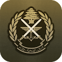Lebanese Army - LAF Hero icon