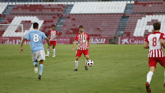 Mario Abenza jugó en Copa y estará en el Colombino.