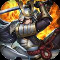 Revenge of samurai warrior APK