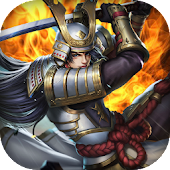 Revenge Of Samurai Warrior Android APK Download Free By Acadi Games