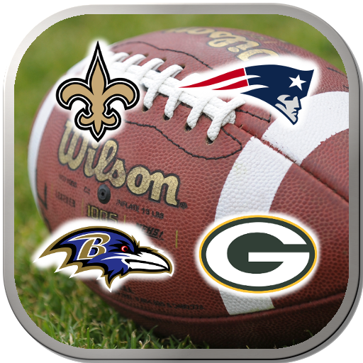 Logo American Football Quiz