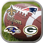Logo American Football Quiz