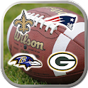 Logo American Football Quiz icon