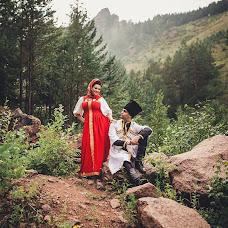 Wedding photographer Dmitriy Rey (DmitriyRay). Photo of 22.07.2017