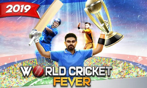 World Cricket Fever 2019 Apk  Download For Android 3