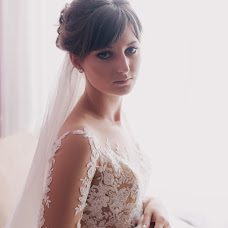 Wedding photographer Roksolana Bendina (lanabendina). Photo of 10.05.2017