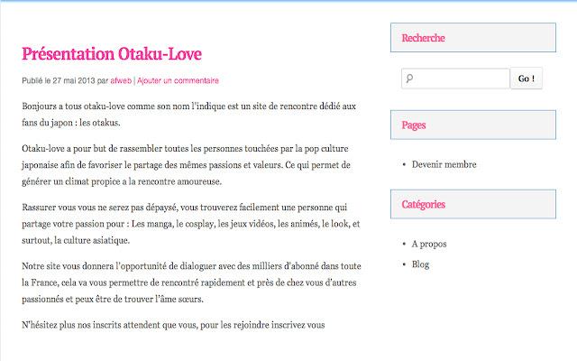Otaku-Love