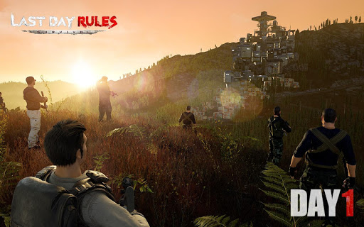 Last Day Rules: Survival screenshot 20