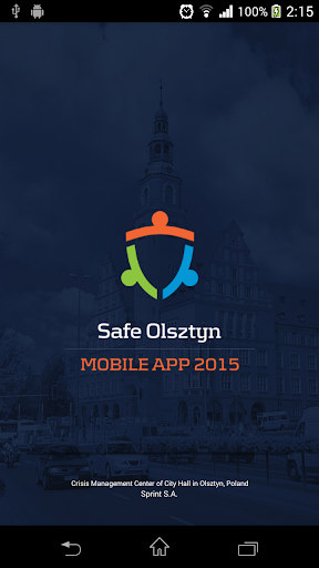 Safe Olsztyn