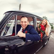 Свадебный фотограф Наталия Бренч (natkin). Фотография от 27.01.2013