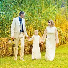 Wedding photographer Elena Milostnykh (shat-lav). Photo of 01.11.2012