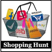 Amazon Flipkart All Apps in One - Shopping Hunt