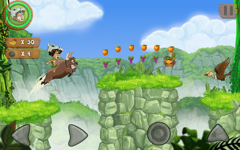 Jungle Adventures 2 50.2.6.4 (Mod Money)