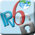 IPv6Config (root required) icon