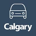 City of Calgary Roads icon