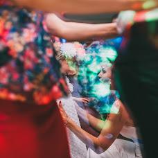 Wedding photographer Pavel Gvozdinskiy (PavelGvozdinskiy). Photo of 27.08.2016
