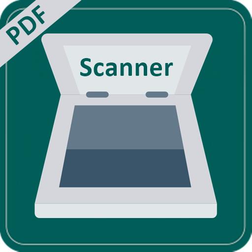 Cam Scanner HD - Pdf Scanner