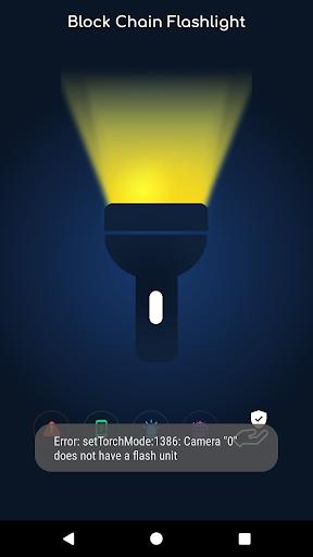 Great Flash Light screenshot 5