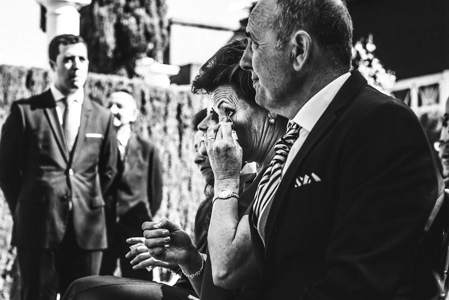 Wedding photographer Ernst Prieto (ernstprieto). Photo of 03.12.2019