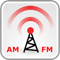 AM FM Radio Free icon
