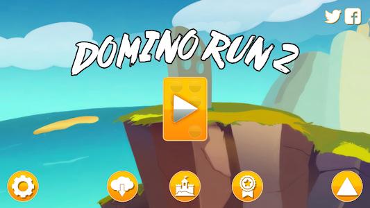 Domino Run 2 v1.0 (Unlocked)
