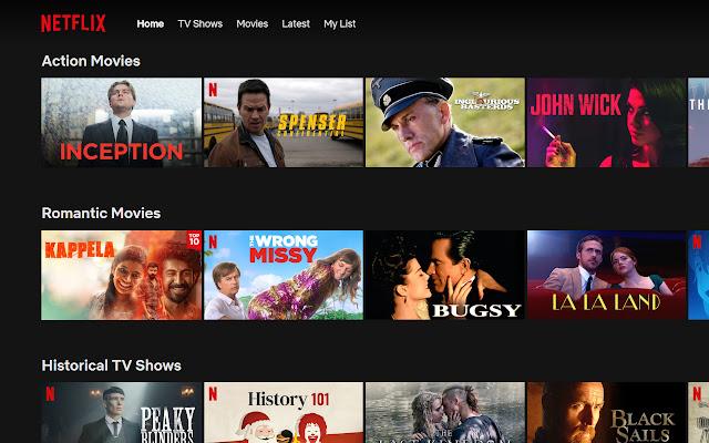 Netflix++