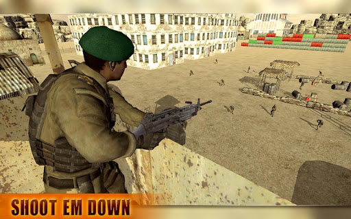 IGI: penembak komando militer 1.2.1 screenshots 4