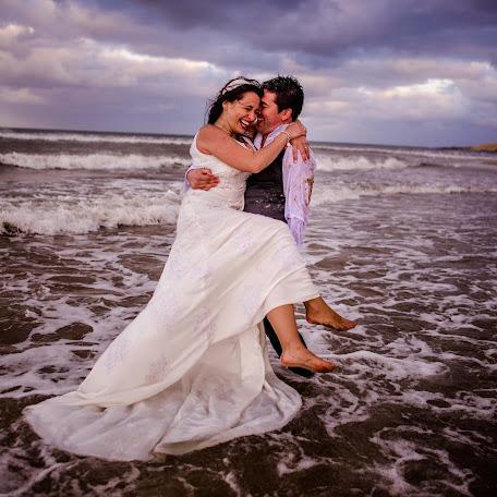 Wedding photographer Leandro Tabaré (Taba). Photo of 24.05.2017