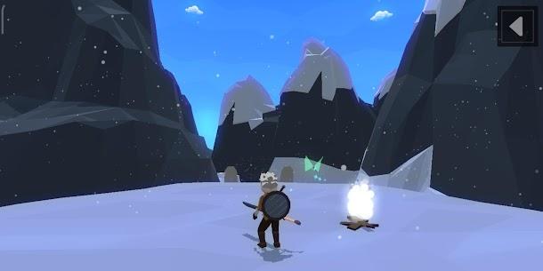 WhiteFlame Mod Apk 5