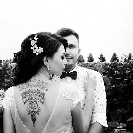 Wedding photographer Elena Mikhaylova (elenamikhaylova). Photo of 18.02.2018