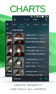 XMusic- screenshot thumbnail