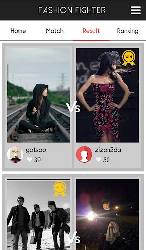 無料社交AppのFashionFighter|記事Game