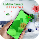 Hidden Camera Detector - CCTV Finder