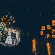 Wedding photographer Cleiton Tiburcio (tiburcio). Photo of 15.01.2014