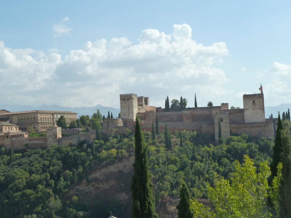 10 cosas imprescindibles que hacer en Granada