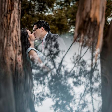 Fotógrafo de bodas Francisco Teran (fteranp). Foto del 23.03.2018