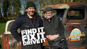 Find It, Fix It, Drive It thumbnail