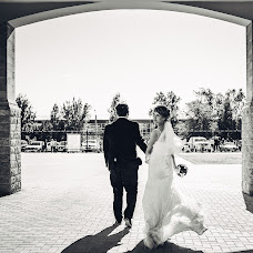 Wedding photographer Sergey Zlobin (zlobin391). Photo of 10.12.2015