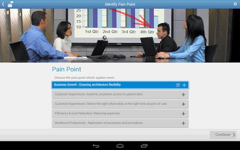 Customer Conversations Guide- screenshot thumbnail