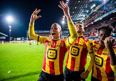 Un jeune joueur du KV Malines intéressait le Club Bruges