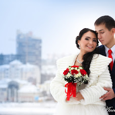 Wedding photographer Anna Chumakova (AnechkaBlondy). Photo of 19.03.2016