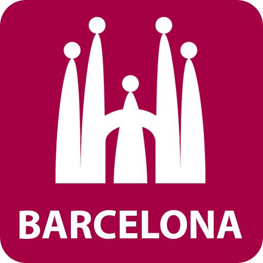 Barcelona Map Guide in English with events 20  file APK for Gaming PC/PS3/PS4 Smart TV