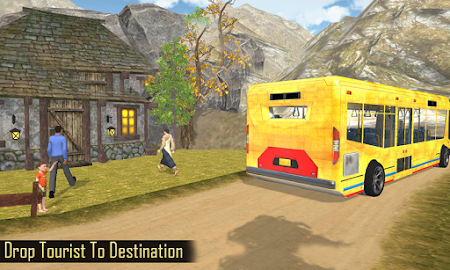 Off Road Tourist Bus Driving 1.2 screenshot 69624