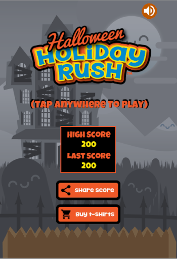 免費下載動作APP|Holiday Rush - Happy Tapping app開箱文|APP開箱王