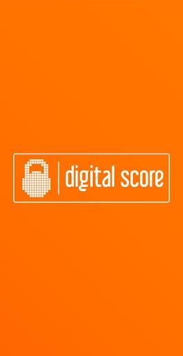 Digital Score screenshots 1